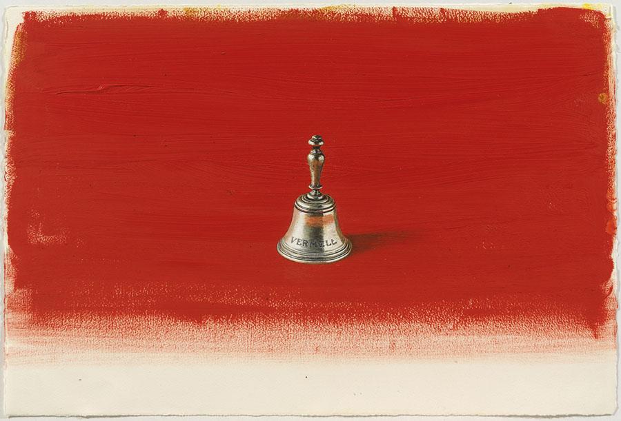 Vermell, 2007