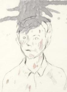 Boy and Tree, 2010