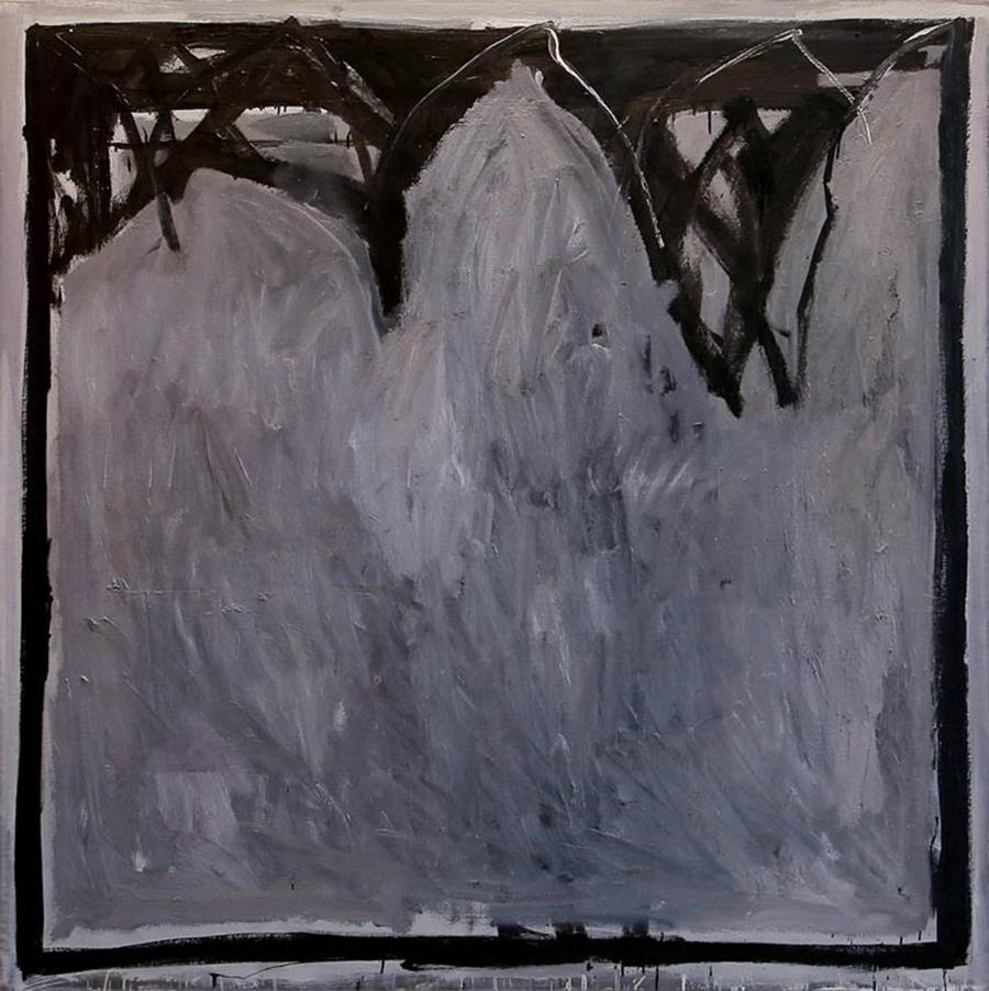 La Seu Vella IV, 1985