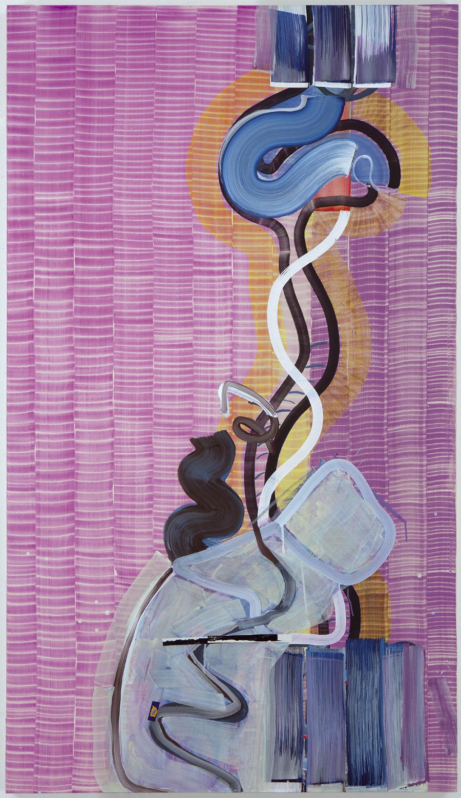 Culebrón Duchamp, 2011