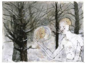 Look (Kierkegaard as a Boy), 2006