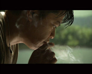 After Apocalypse Now: Martin Sheen (The soldier), 2007