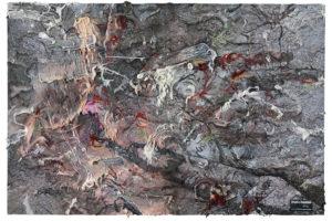 Frosen-Paintant, 2007