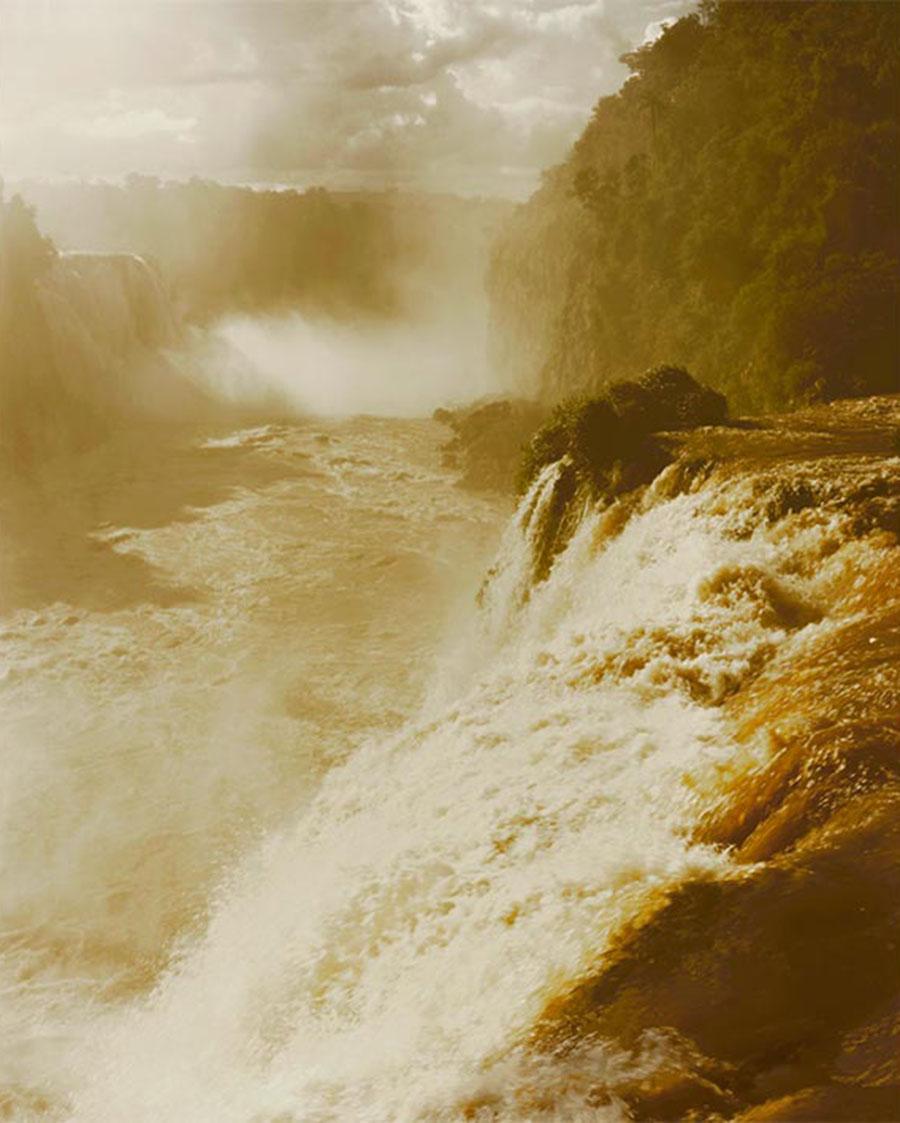 Iguaçú V, 2010
