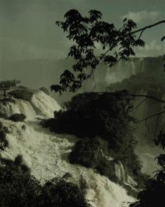Iguaçú VIII, 2010