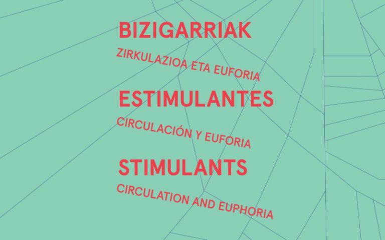 ESTIMULANTES: CIRCULACIÓN Y EUFORIA