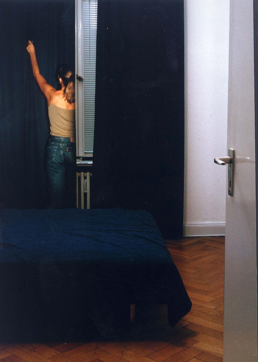 Still Life. El dubte, 1999