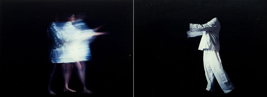 Encuentros I, 2001