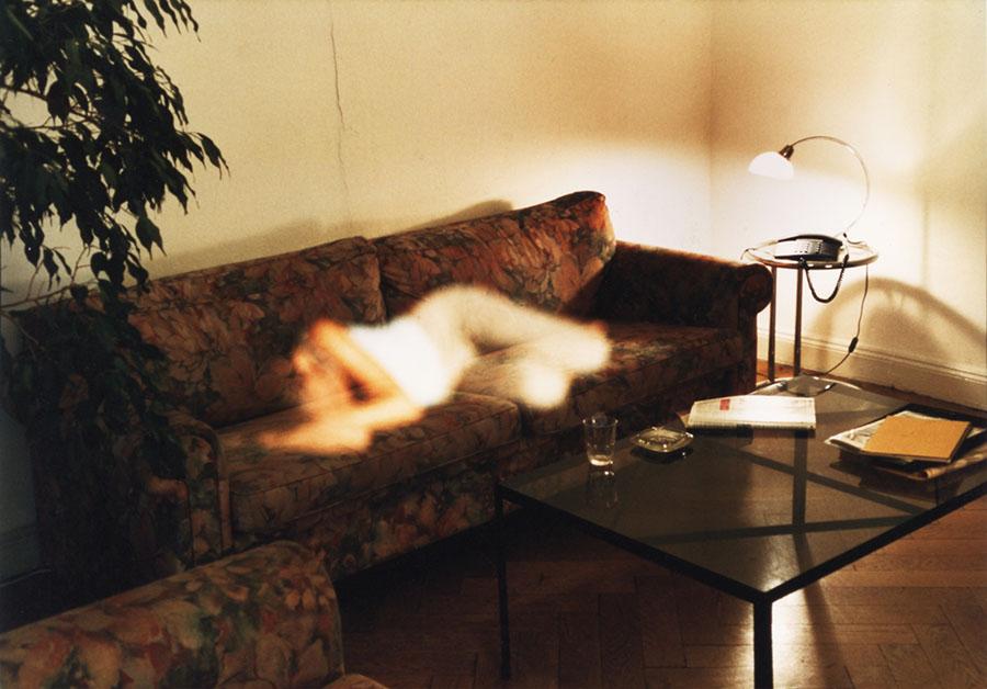 Still Life. L'il·lusió, 1999
