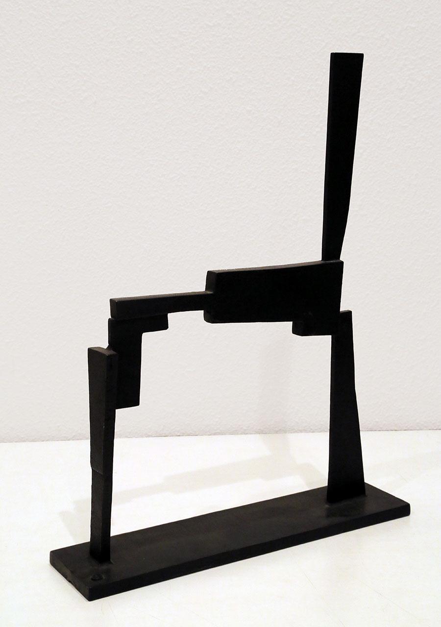 Guardià de les ombres VI, 2007