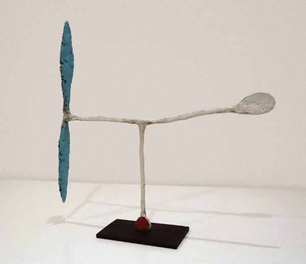 Avió amb cua, 2007