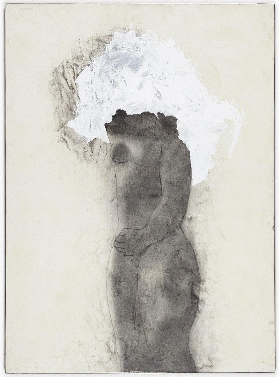 Femme, 2003