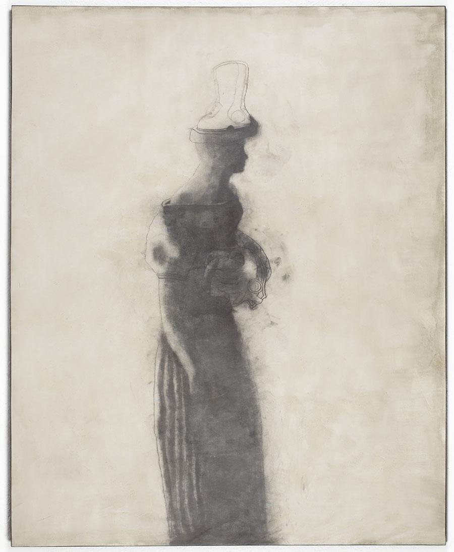 La prometida del zapatero, 2004