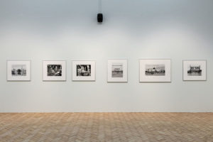 The Interior and the Exterior - Noah Purifoy, 2014 (detall)