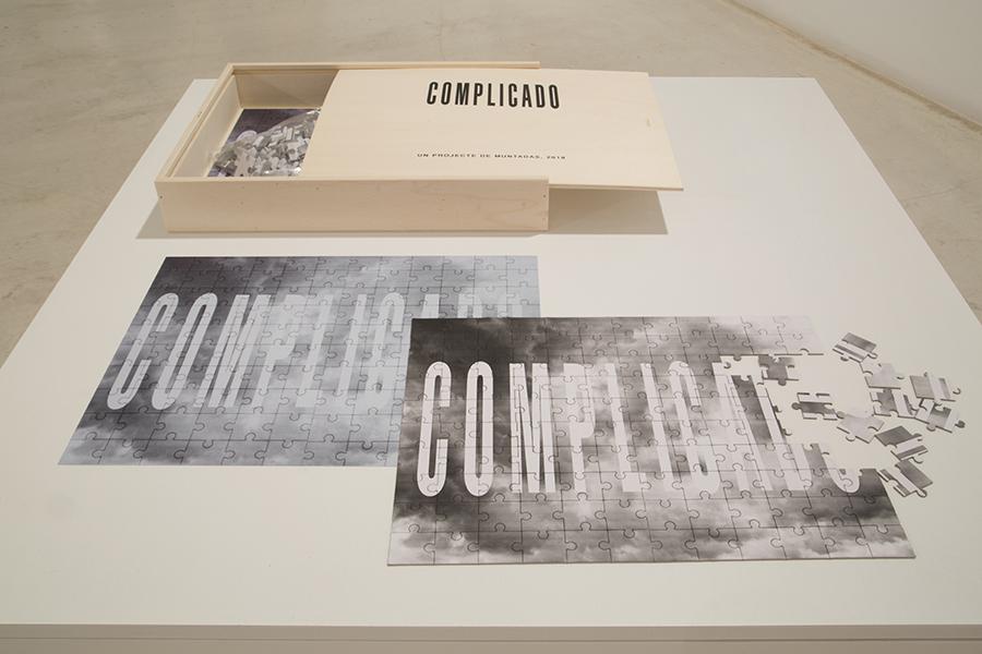 Complicado, 2018