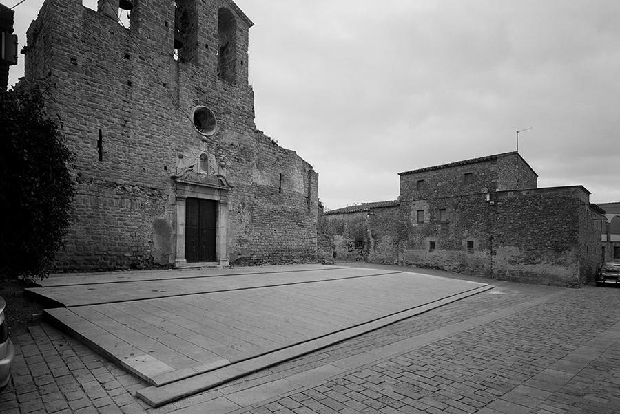 Urbanització d'Ullastret (1982-1985), 2004