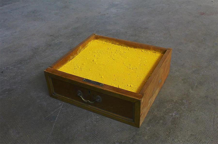 El cajón, 2017