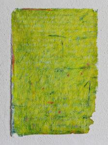 Untitled (Filtro amarillo), 2018