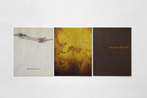 3 catalogues