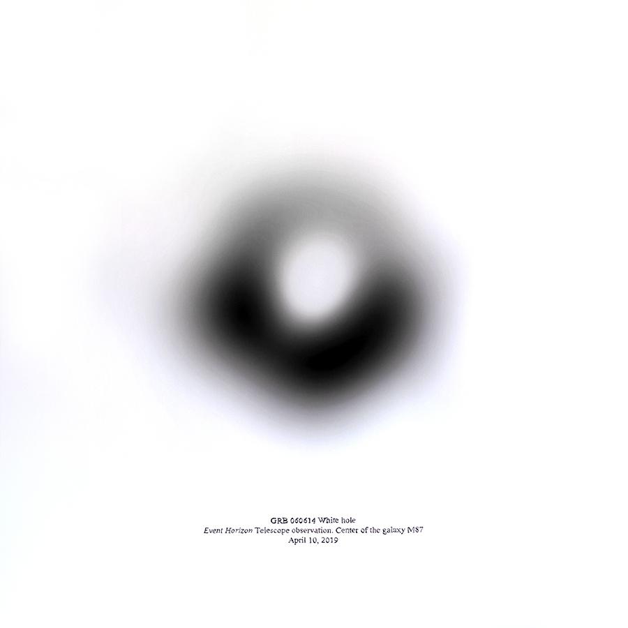 White Hole, 2019