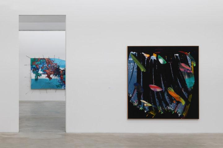 Fabian Marcaccio Winterthur Museum