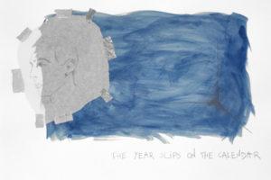 Notas al pie: El tiempo (con Derek Jarman), 2020